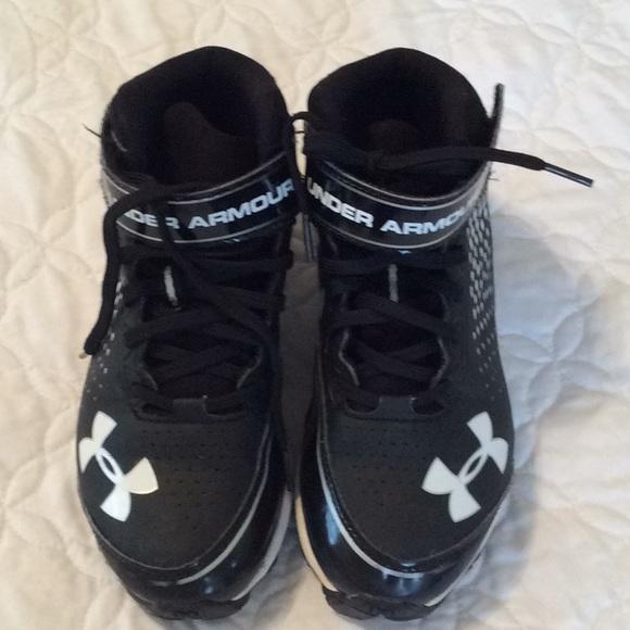Niños Menores De Armadura 3.5y Tamaño De Los Zapatos 5SqwVs